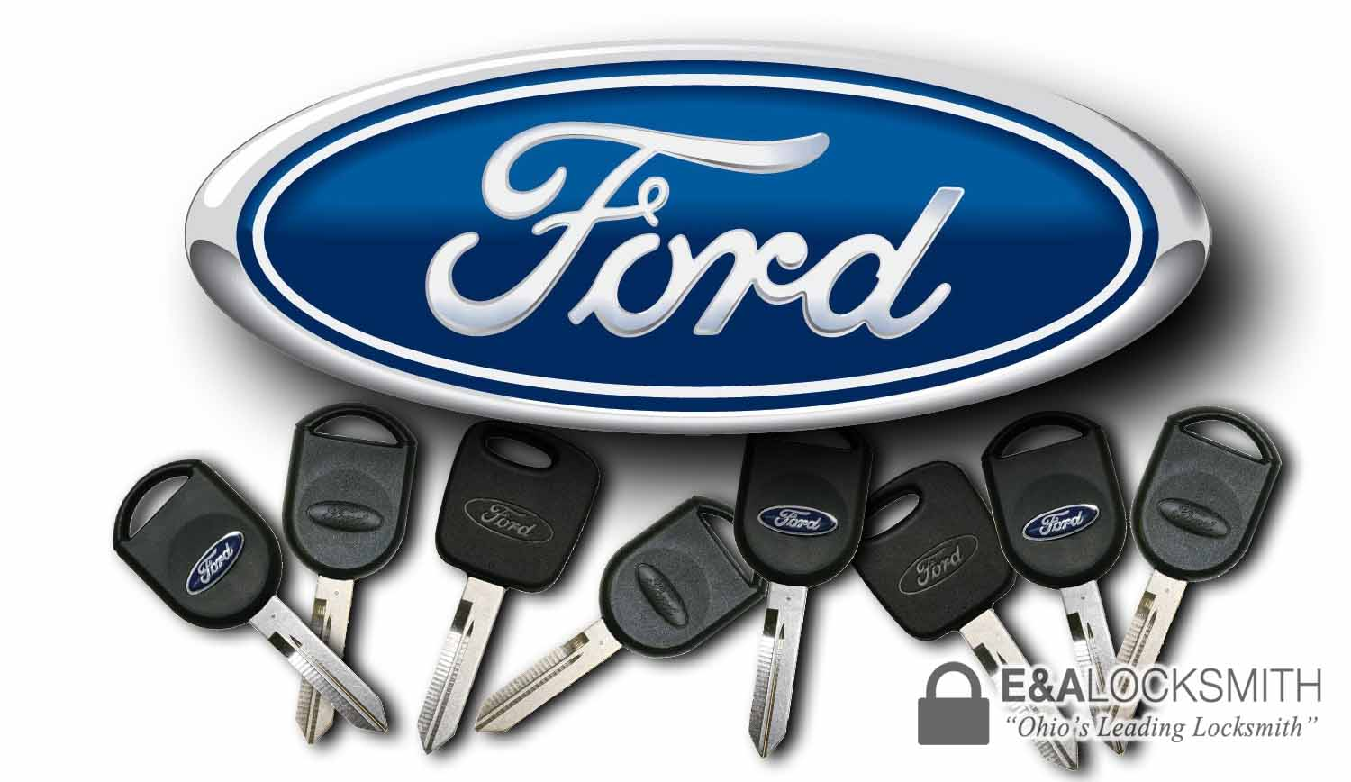 Ford Key Duplication